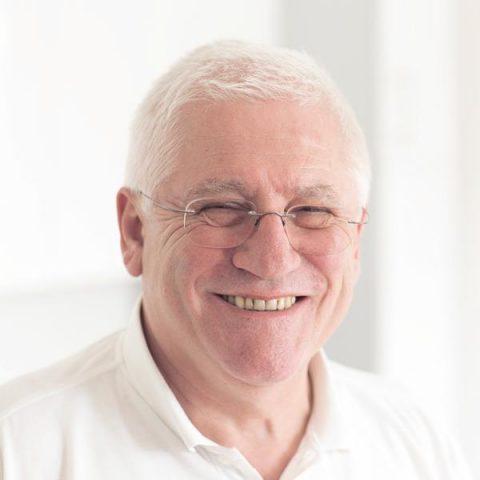 Dr. med. dent. Georg Marias, Zahnarzt