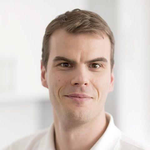 Dr. Robert Kohlschmitt