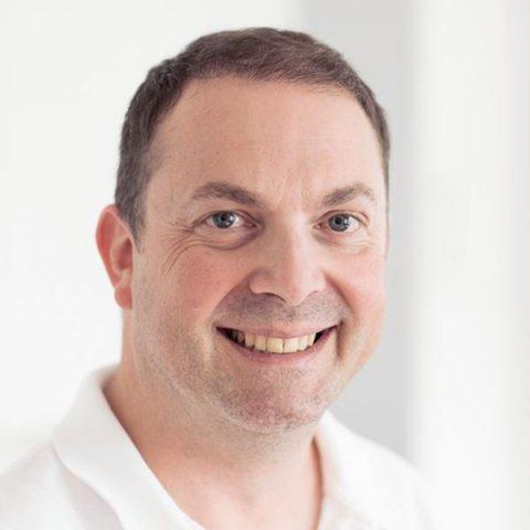 Dr. med. dent. Matthias Kaufmann, Zahnarzt, Master of Science in Oral Implantology